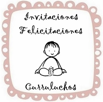 Invitaciones Curruuchos