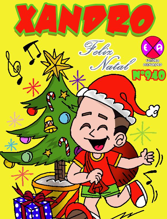 XANDRO+Nº940.jpg (582×762)