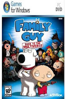 Download Family Guy Back to the Multiverse