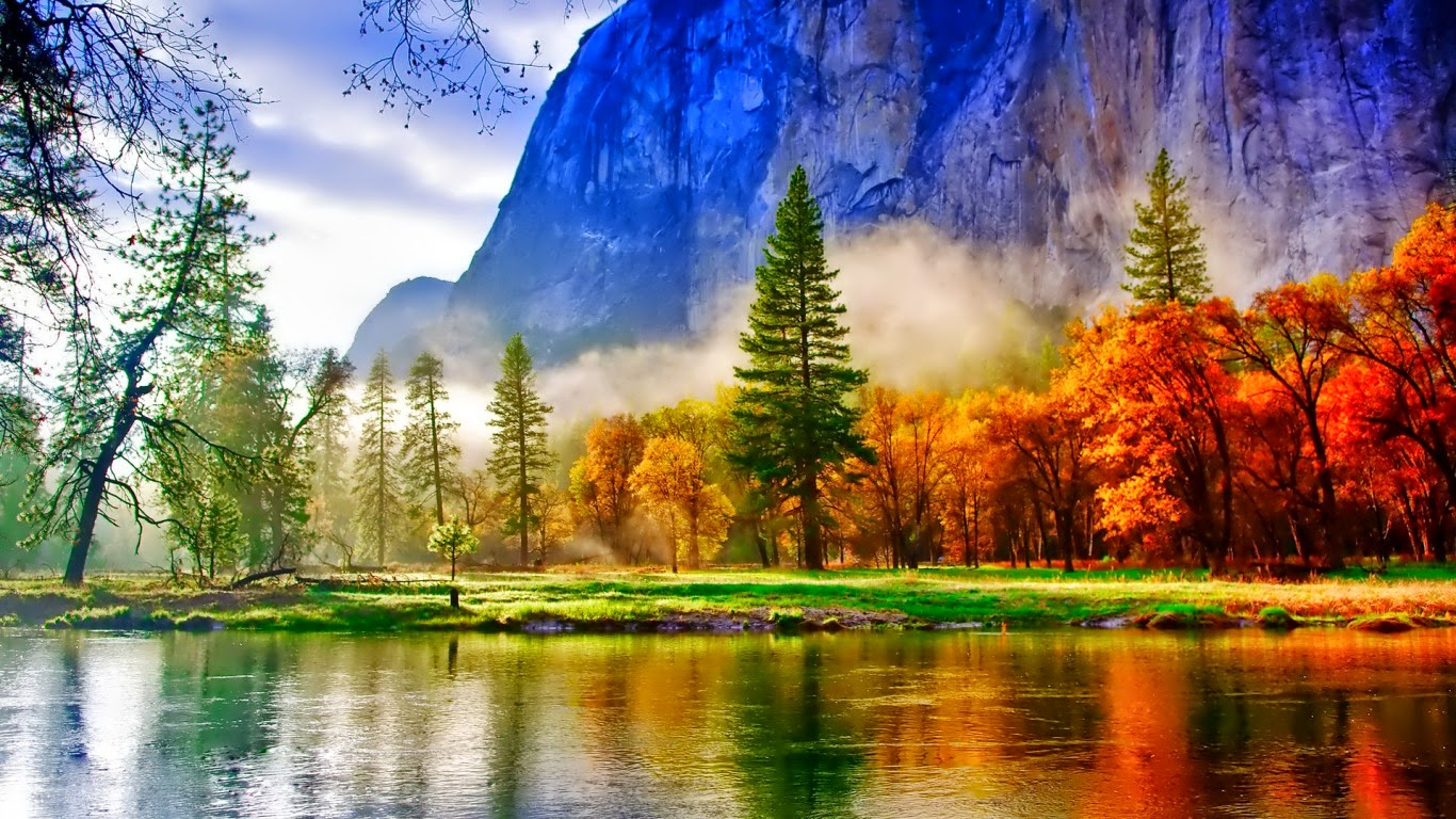 Nature Wallpapers HD: Wallpaper Nature