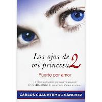Los ojos de mi princesa 2 (Libro Digital)