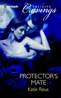 Review: Protector's Mate by Katie Reus