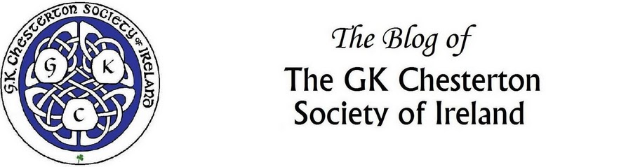 GK Chesterton Society of Ireland