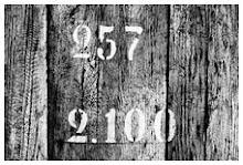 8. Tonel número: 257