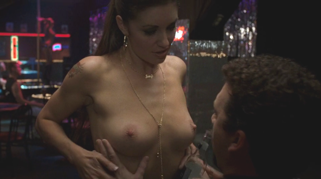 Rules Of Engagement Bianca Kajlich Nude