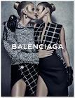 Balenciaga F/W 15.16