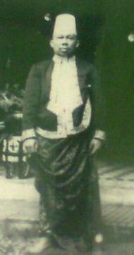 dr. K.R.T Radjiman Wedyodiningrat