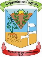 Escudo de San José de Ocoa