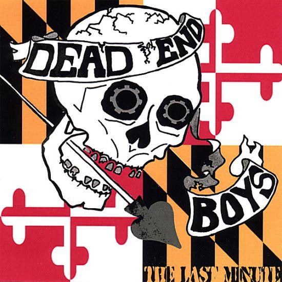 Dead End Boys, The - Boys In The City