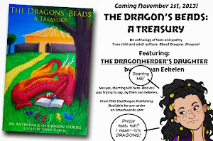 The Dragons' Beads: A Treasury