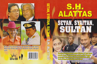 Siapa Setan, siapa Syaitan dan siapa pula Sultan