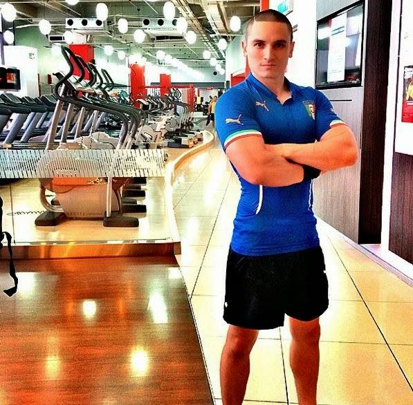 Zain Saidin Buka Fitness Class 'No Zain No Gain', info, terkini, hiburan, sensasi, pelakon popular, zain saidin,