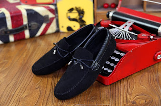 Sepatu Cowok Korea