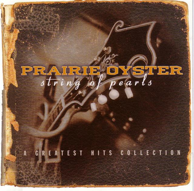 el Rancho: String Of Pearls - Prairie Oyster (2000)