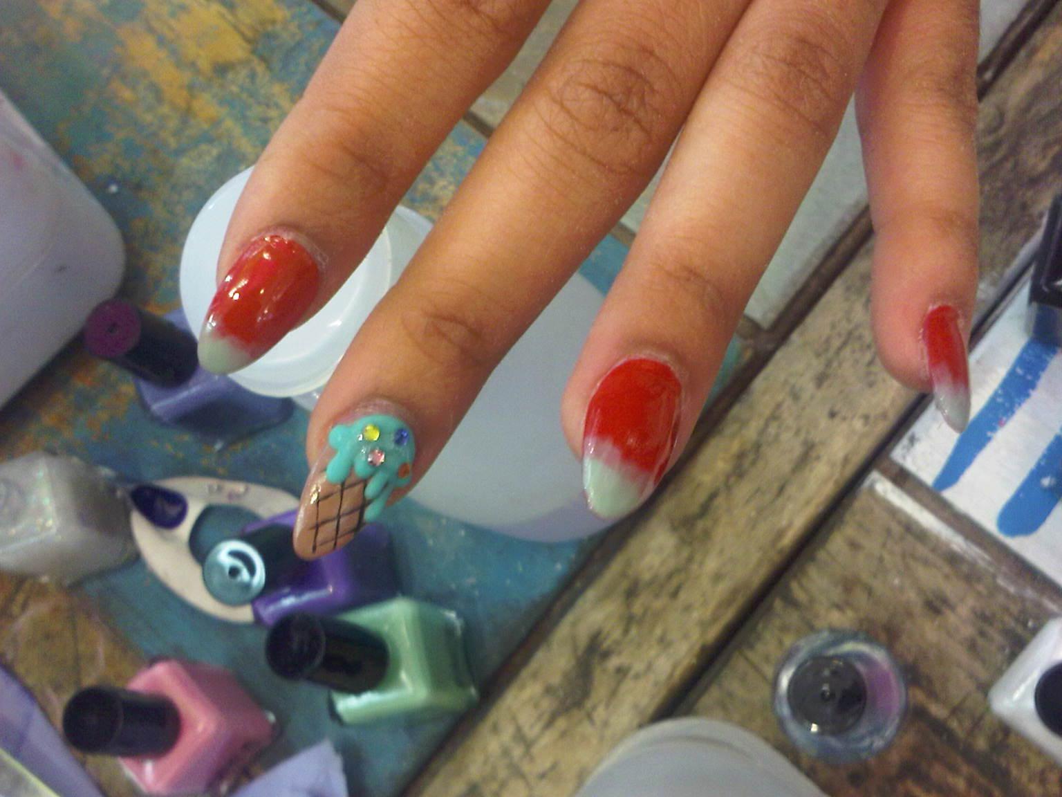 Nice Nails Baby Salon