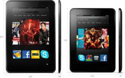 Amazon Kindle Fire 8.9 HD Reviews