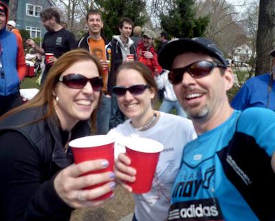 boston marathon poop pics. 2011 oston marathon poop. and