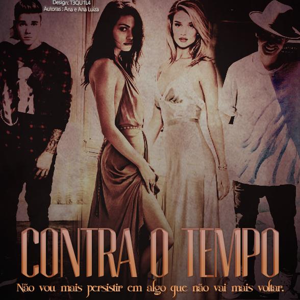 CF - Contra o tempo (Ana e Ana Luíza)