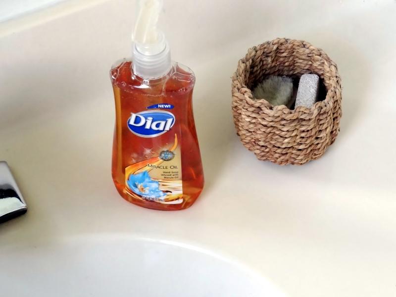 #marulaoil, hand soap, hydrates, moisturizes,