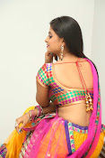 Megha Sri glam pics at OMG Audio-thumbnail-14