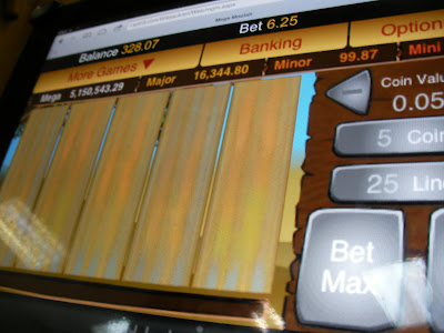 reel spin ipad casino