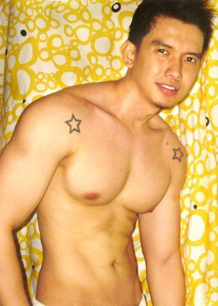 Facebook Hottie 14: Hot Pinoy Hunk