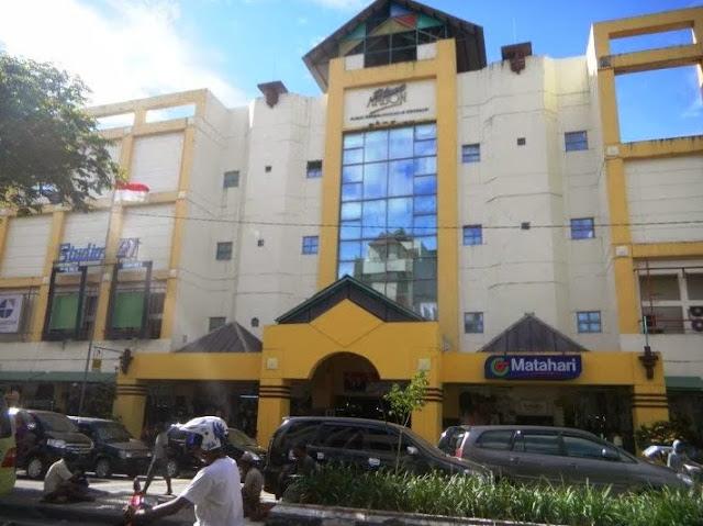 Bioskop Studio Ambon