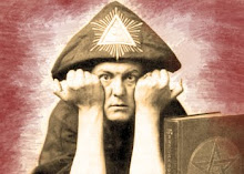 ALEISTER CROWLEY EN IMGENES 1875-1947