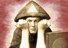 ALEISTER CROWLEY EN IMÁGENES 1875-1947