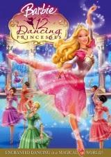 Barbie y las 12 princesas bailarinas (2006)