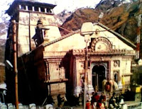 Shri Kedarnath Ji Dhams in Uttarakhand