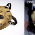Film Props: Closer Look At The 'Jason Takes Manhattan' Hockey Mask