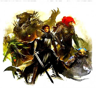 Guild Wars, Guild Wars 2, MMORPG, Games, Online Games, Video Games, Future Pixel, PC, article, video game guide