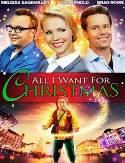 Ver online: All I Want for Christmas (2013)