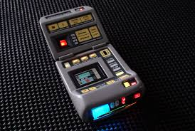 Tricorder APK