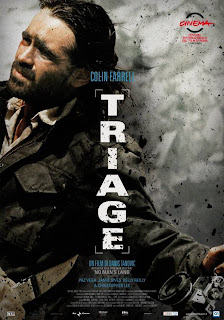 Triage (2009) DVDRip iTA