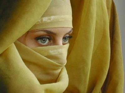 Women Islamic Niqab Trends