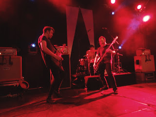 30.05.2015 Essen - Zeche Carl: And So I Watch You From Afar