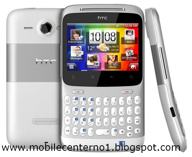 HTC Chacha Price In Pakistan In 2013: 30,500.Rs