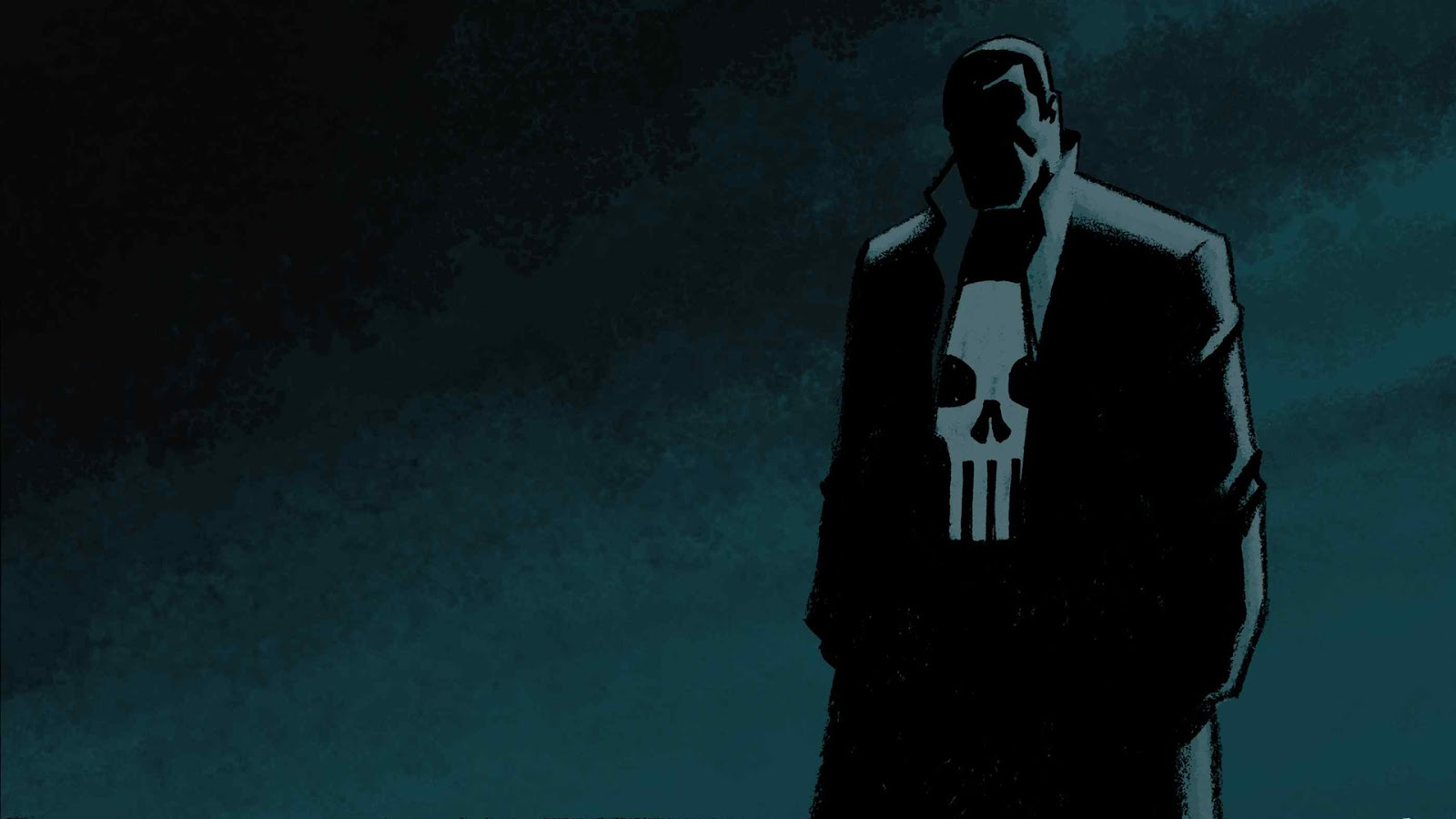 the punisher wallpapers wallpaper - photo #9
