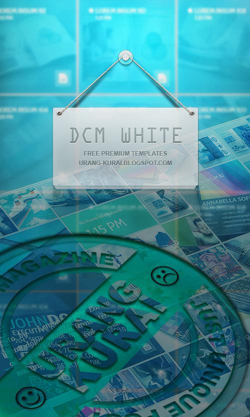 DCM white