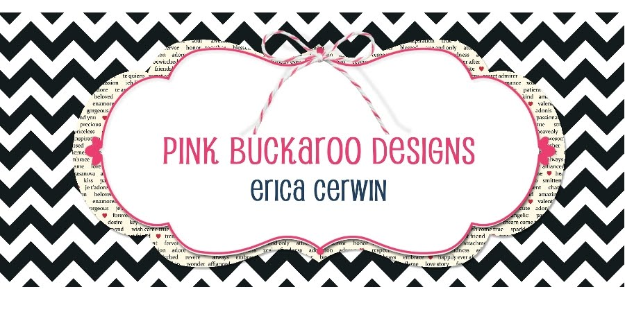 Pink Buckaroo Designs