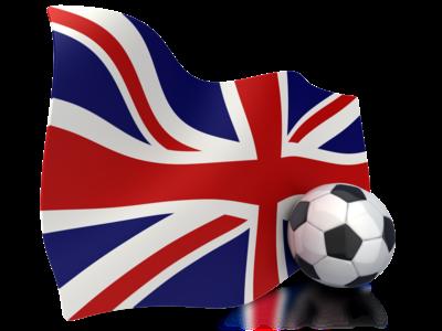 english soccer team: