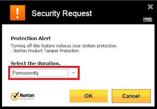 Cara Menjadikan Norton 360 Premier Edition Tetap Aktif Selama 180 Hari