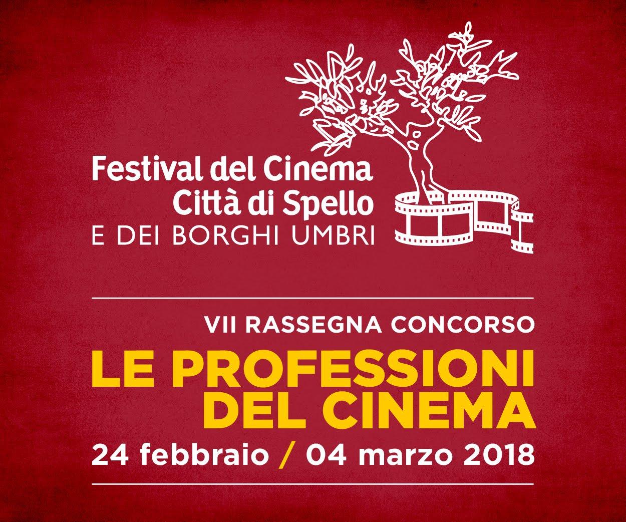 VII° Festival del Cinema Città di Spello