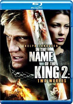 Filme Poster Em Nome Do Rei 2: Dois Mundos BRRip XviD & RMVB Legendado