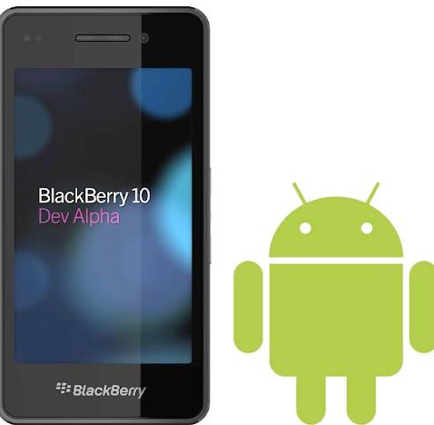 mybbcurve9300, tips instal aplikasi android di bb 10