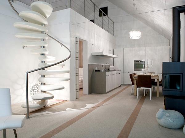 Casas De Diseo Moderno Interiores Planos De Casas Modernas