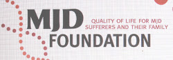 Machado Joseph Disease Foundation