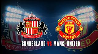 Sunderland vs ManU